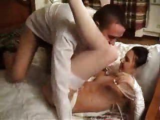 despues de la boda !
