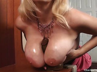travieso tampa milf charlee chase ama big black cock juguetes