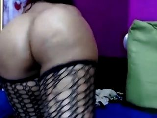 anal latina madura en la webcam