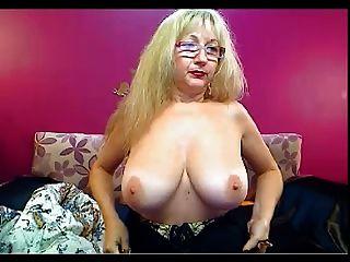 madura webcam señora