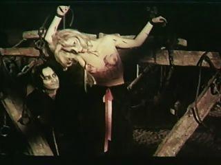 dr jekyll contra el hombre lobo clásico chicoteado