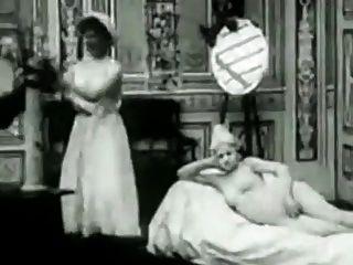 película erótica de la vendimia 3 la camarera descarada 1907