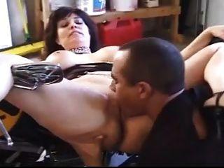 puta caliente del motorista # 220 de la cogida caliente #