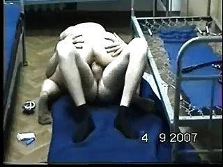 sexo con la prostituta en el ejército ruso by bbz