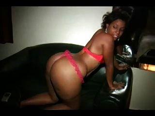 mira esta latina conseguir golpeado adentro de la parte posterior buena