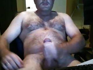 masturbando pavo turco beefy alper edirne cums