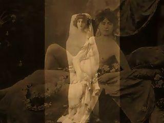 abuelas desnudos colección 1