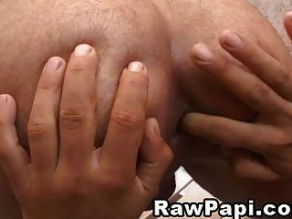 vaginal latino gay sexo anal