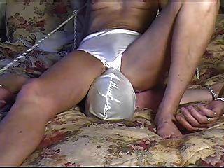 en las panty facesitting