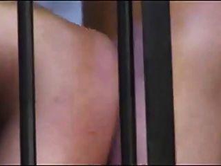 sexo caliente del estilo del perrito en cárcel !!!