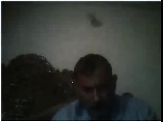 iraquí hombre córneo