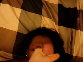 facial completa para mujer negra con tetas caídas