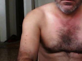 masturbándose pavo turco oso kemal grande dick grueso