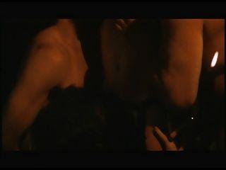 luxure 1976 censurado (escena de sexo de grupo)