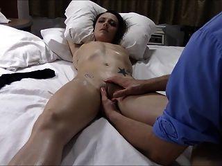 masaje tántrico yoni