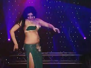bailarina de vientre libanesa caliente 4