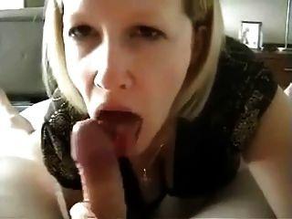 amateur batota esposa bj mientras que el marido en el trabajo