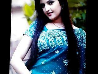 cum homenaje a la actriz de cine bangladeshi