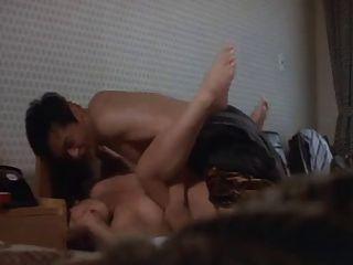hard scandal sex drifter 1980 (escena erótica de tres) mfm