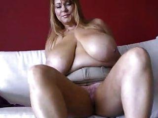 rubia + succionada