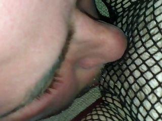 lamiendo el coño y follando mi esposa milf británica al orgasmo