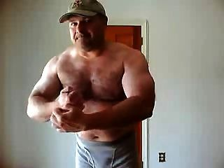 flexión musculosa