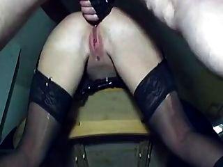 jodido en el culo