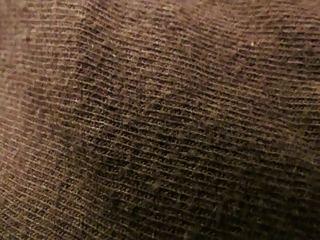 rubia en medias follando anal
