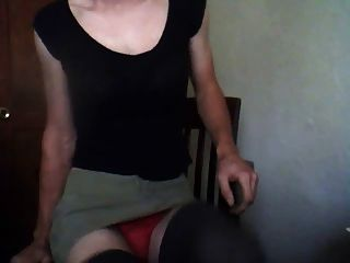 video de crossdresser boy first time
