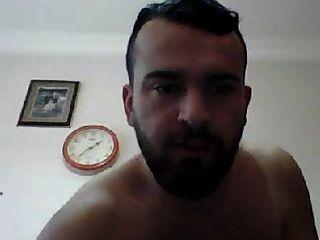 masturbating turk hunk turco de antalya