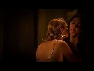 escena lesbiana