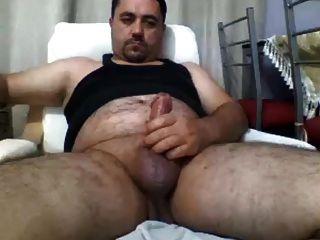 masturbando turco oso turco emre
