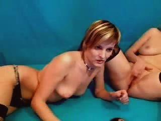 lesbianas sexy comiendo unos a otros coño