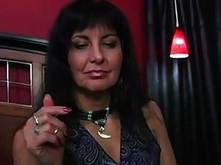 tía descubre que sus bragas son usadas