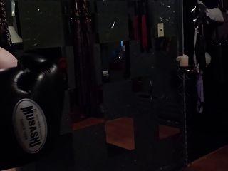 mezcla de boxeo foxy