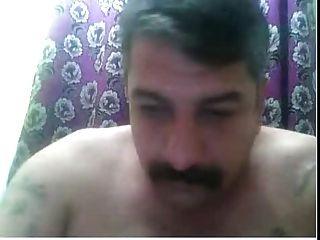iraquí hombre genital