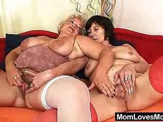 no amamantado mamas primera vez lesbianas