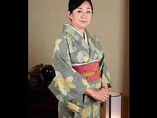 maduras mujeres japonesas