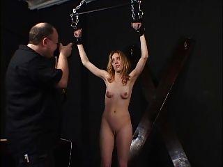 esclavo usado por un maestro