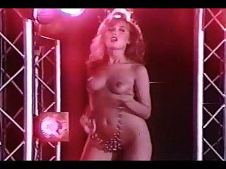 shanine linton striping \u0026 dancing