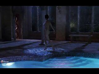 catherine bell muerte se convierte ella (desnuda)