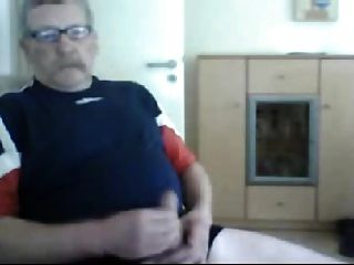 bigote papi jerking 2