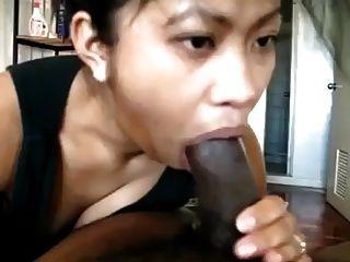 cabeza asiática