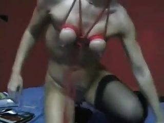 sumisa chica camslave