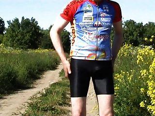 viaje en bicicleta parte ii