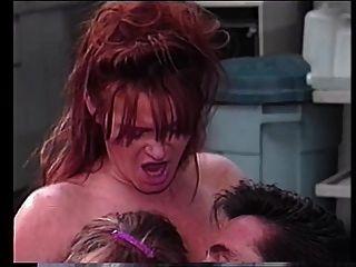 sonya, tianna taylor y peter north perks (1992)