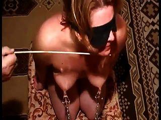 tetas y pezones tortura