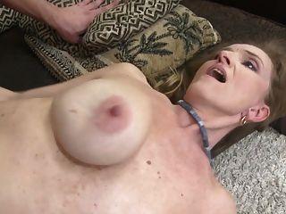 sexo maduro caliente con mamá sucia y el hijo