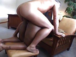 enorme botín ébano interracial fuck anal