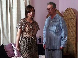 madre hija y padre